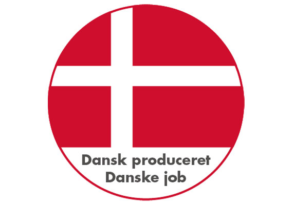 Flora Danica is Made in Denmark