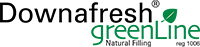 Flora Danica er Downafresh Greenline certificeret