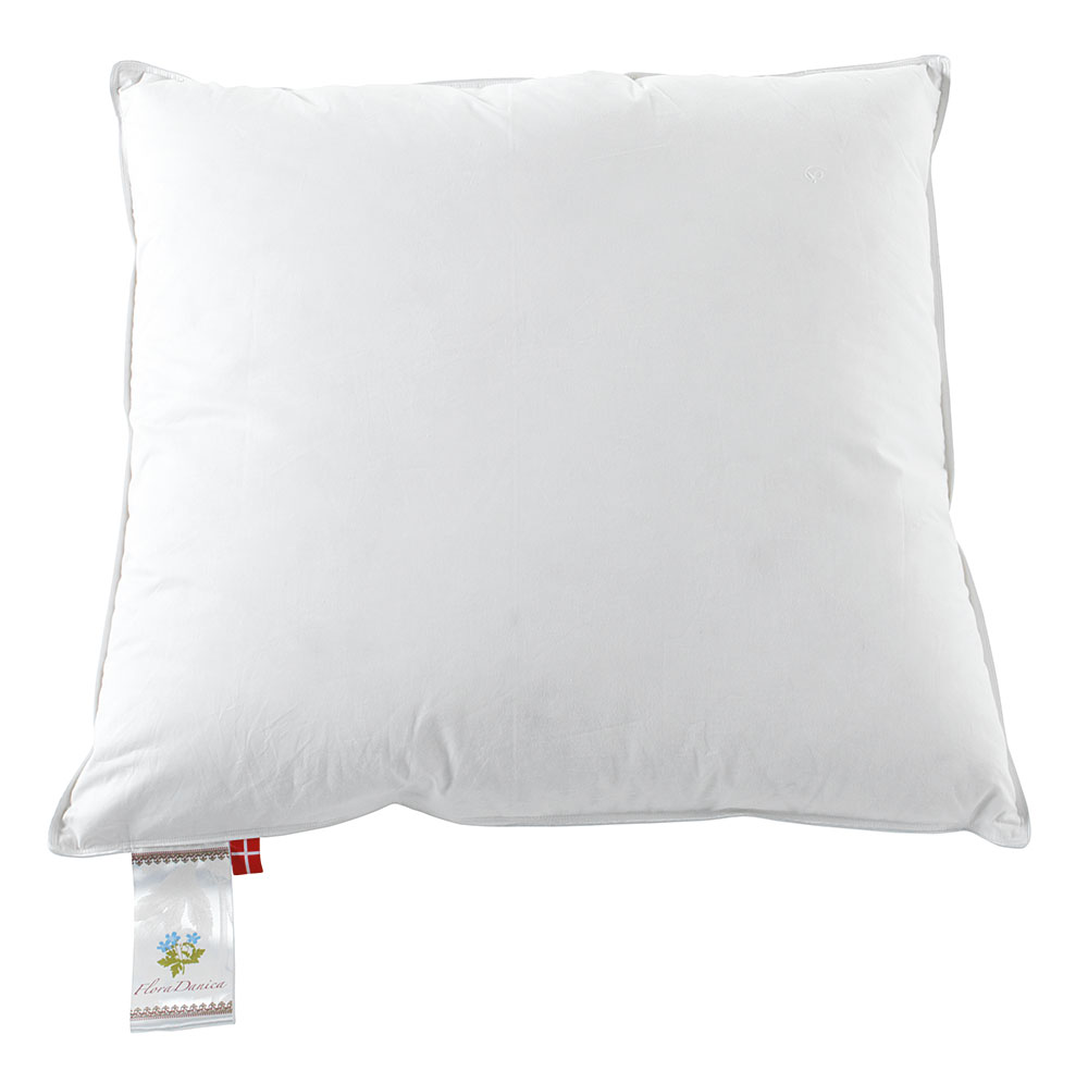 Topmoderne Flora Danica Anemone Pillio. Nice pillow with fluffy muscovy down KD-48