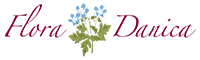 Flora Danica logo